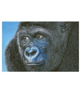 Diamond Dotz Kibali, le Gorille