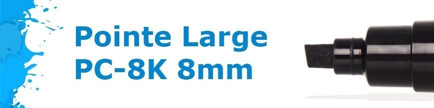 Pointe Large PC-8K 8mm