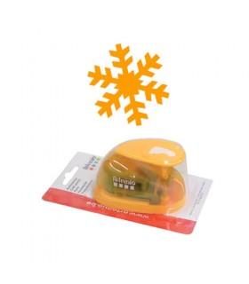 Perforatrice flocon de neige 3,8 cm Artémio