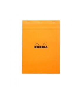 Bloc Rhodia A5 petit carreaux