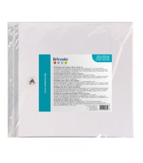 Recharge Album 10 Pochettes plastiques