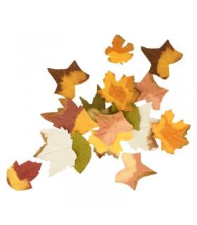 25 feuilles woodland Artémio