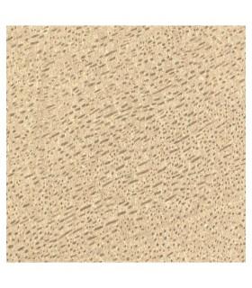 Papier texture bois clair 30x30cm Artémio