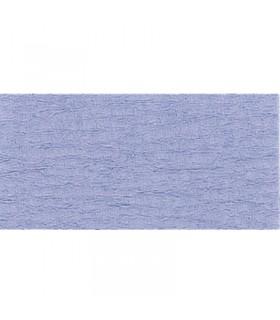 Papier crépon Bleu ciel 2.5mx50cm Clairefontaine