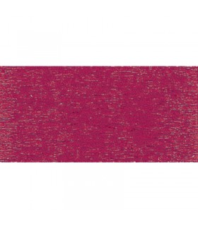 Papier crépon Bordeaux 2.5mx50cm Clairefontaine