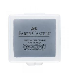 Gomme mie de pain gris Faber-Castell