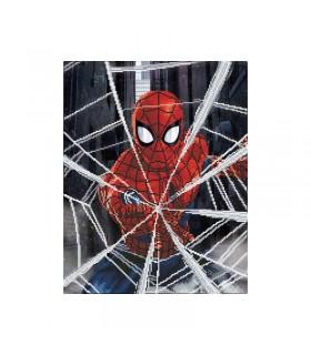 Broderie diamant Camelot Dotz Marvel Spider Man