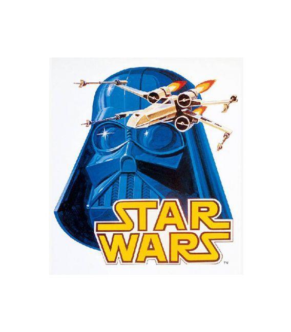 Broderie diamant Camelot Dotz Star Wars Vador King
