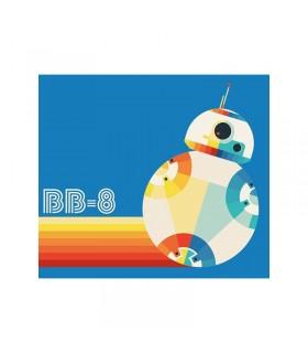 Broderie diamant Camelot Dotz Star Wars BB-8