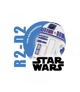Broderie diamant Camelot Dotz Star Wars R2-D2 Astromech