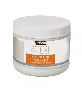 Modeling Paste Haute densité Acrylics 500ml Pébéo