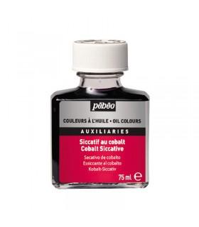 Siccatif au Cobalt 75ml Pébéo