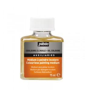 Médium à peindre incolore 75ml Pébéo