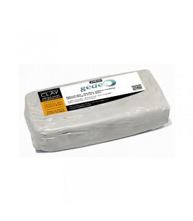 Argile auto-durcissante blanche 1.5kg Pébéo