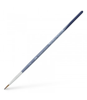 Pinceau Rond Taille 2 Faber-Castell
