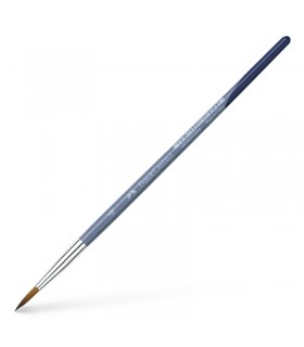 Pinceau Rond Taille 4 Faber-Castell
