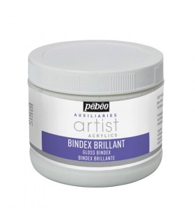 Bindex Brillant 500ml Pébéo