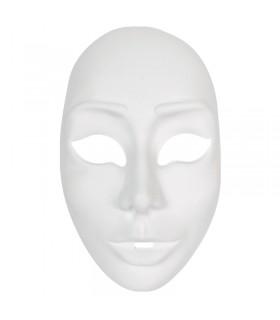 Masque Femme Vénitien Graine créative