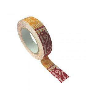 Masking tapeTissus Carmen Graine créative