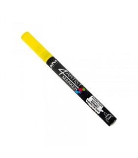 4Artist Marker Jaune pointe ronde 2 mm
