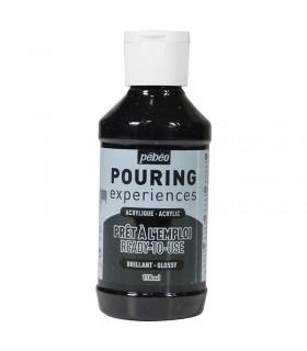 Noir d'Ivoire n°22 Pouring Pébéo 118ml