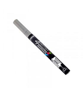 4Artist Marker Argent pointe ronde 2 mm