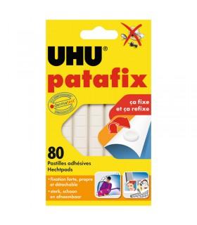 80 Pastilles patafix Uhu