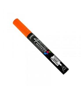 4Artist Marker Orange pointe ronde 4 mm