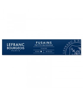 5 Fusains petits buissons Lefranc Bourgeois