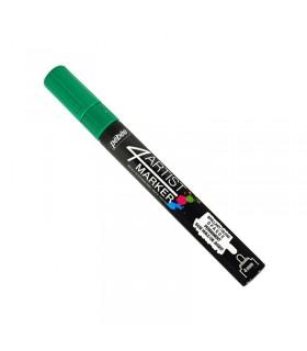 4Artist Marker Vert foncé pointe ronde 4 mm