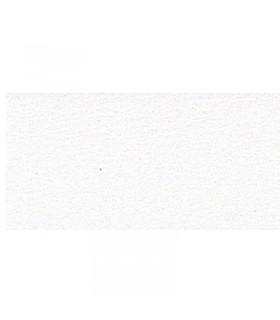 Papier crépon Blanc 2.5mx50cm Clairefontaine
