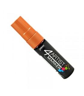 4Artist Marker Cuivre pointe plate 15 mm