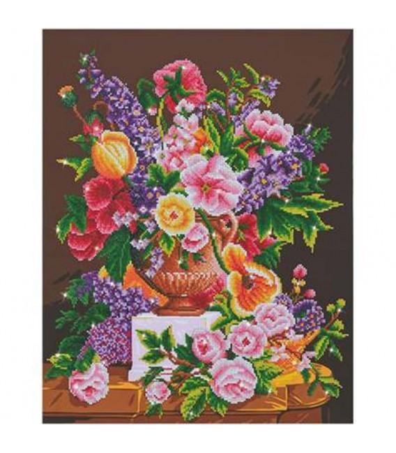 Diamond Dotz Bouquet à l'Ancienne