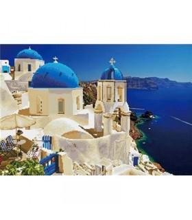 Diamond Dotz Vacances Grecques