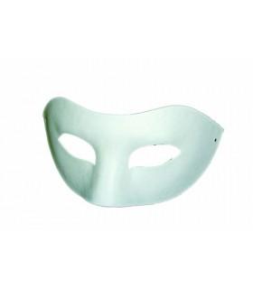 2 Masque loup papier Artemio
