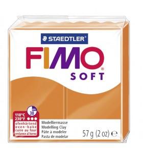 Pâte Fimo Soft Mandarine 42 57g