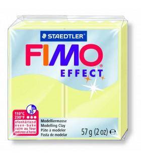 Pâte Fimo Effect Pastel Vanille 105 57g