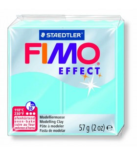 Pâte Fimo Effect Pastel Bleu 305 57g
