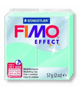 Pâte Fimo Effect Pastel Menthe 505 57g