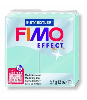 Pâte Fimo Effect Bleu Quartz 306