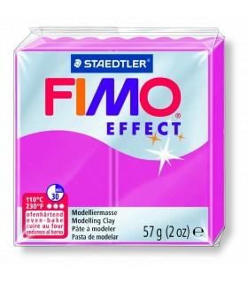 Fimo Effect Rubis Quartz 286 57g