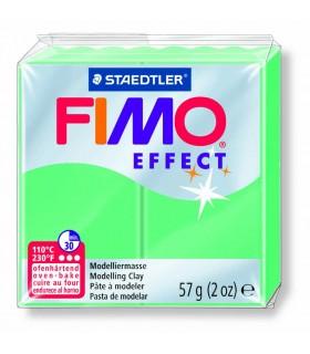 Pâte Fimo Effect Vert Jade 506 57g