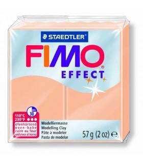 Pâte Fimo Effect Pastel Pêche 405 57g