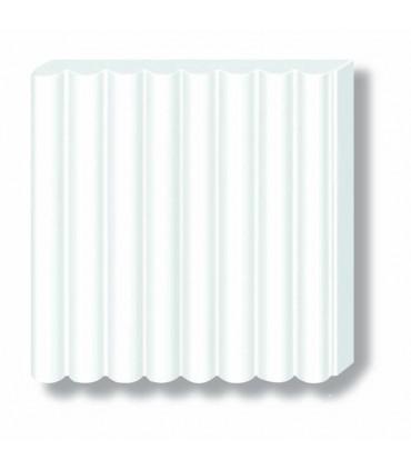 Pâte Fimo Soft Blanc 00 57g