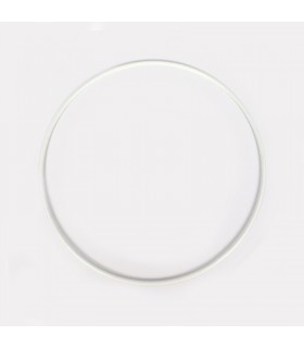 Cercle nu en Rilsan 30cm de diametre Graine Créative