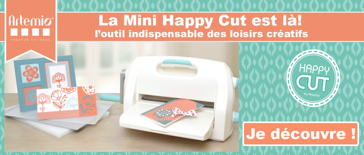 La mini Happy Cut