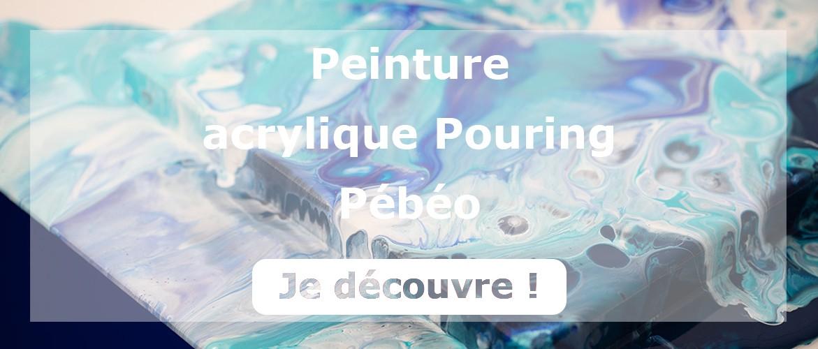 Peinture à l'huile Xl Pébéo